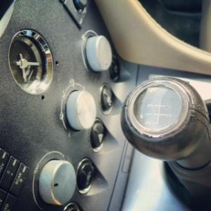 AM knobs