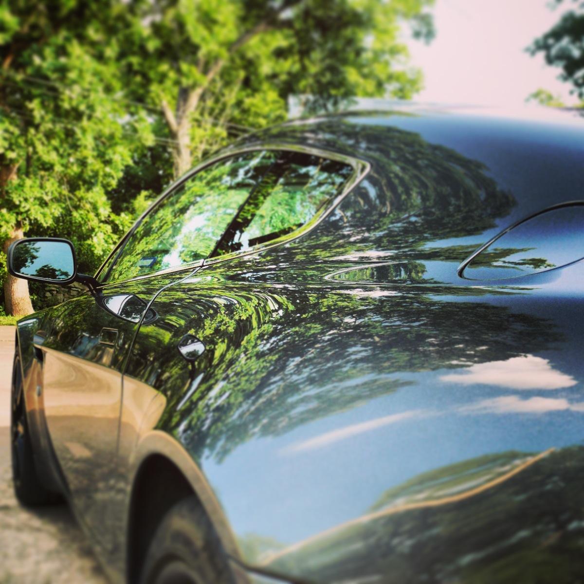 Aston Martin 1, MOTORista 0