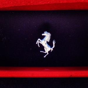 458 prancing horse 3