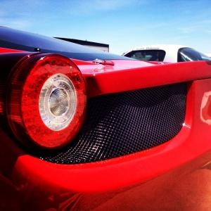 458 taillight 2