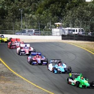 IndyCar 3