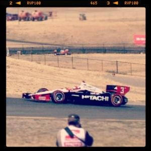 IndyCar - Helio