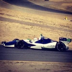 IndyCar - Simona