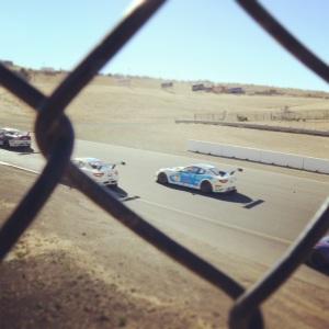 Maserati Trofeo 3