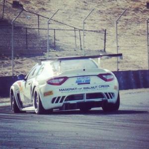 Maserati Trofeo 4