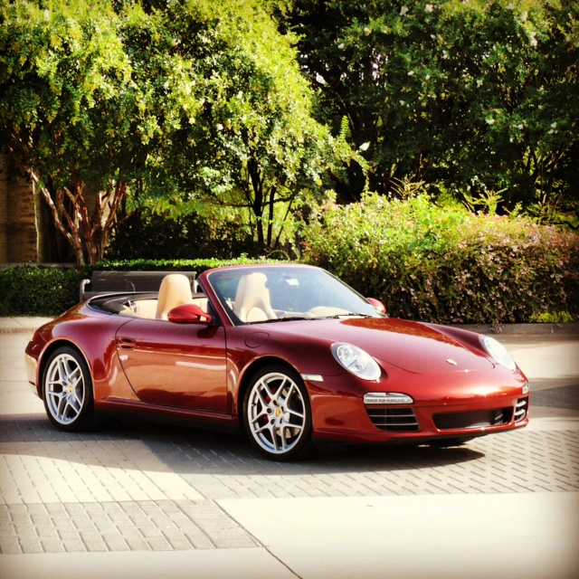 "Porsche 911 V6 Horsepower: ""Is That Your Car?"" – A Woman In A Porsche 911"