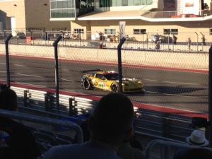 Corvette ALMS