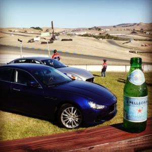 Maserati Pellegrino