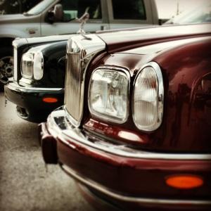Rolls Bentley