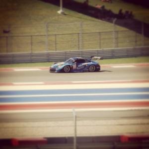 WEC Porsche