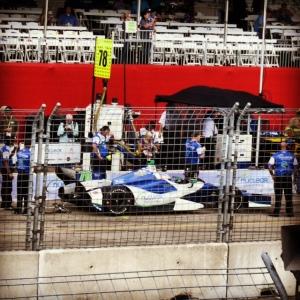 IndyCar - Simona 2