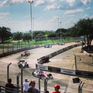 IndyCar Turn 10