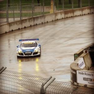 Pirelli Audi
