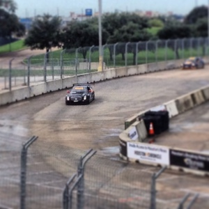 Pirelli Cadillac