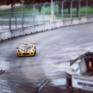 Pirelli Lotus 2