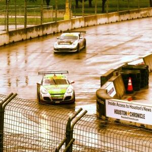 Pirelli Porsche Nissan