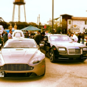 Cars and Coffee 2 11-10-13