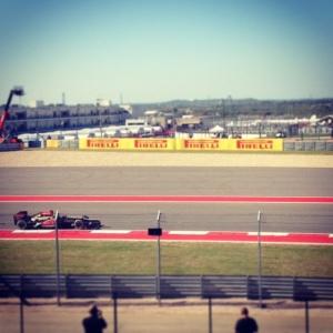 F1 practice 2