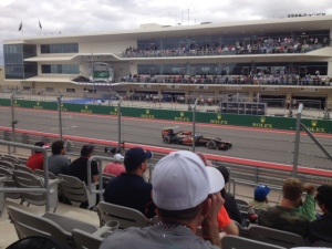 F1 qualifying 2