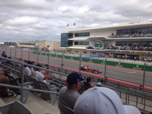 F1 qualifying 5