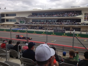 F1 qualifying