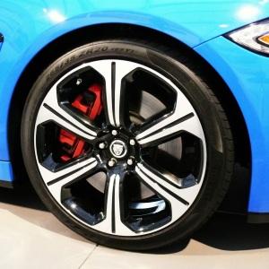 XFRS wheel 2