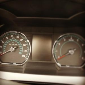 XKRS gauges