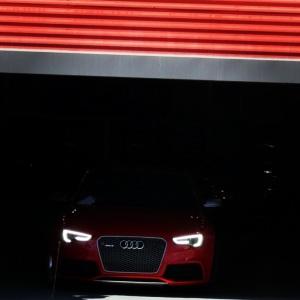 Audi Sonoma