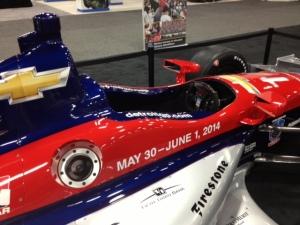 Chevy IndyCar 2