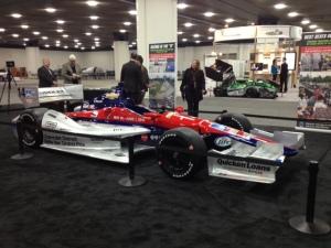 Chevy IndyCar