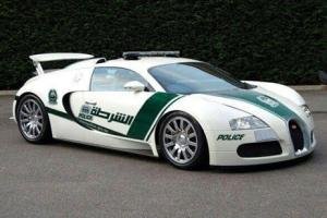 Dubai Veyron