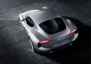 Maserati Alfieri 3