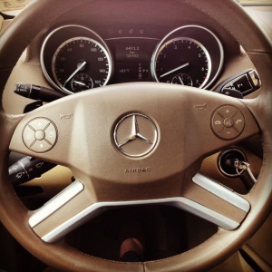 GL wheel