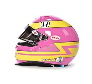 Pippa helmet