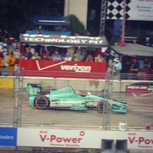 IndyCar Kimball