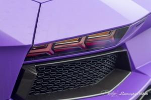 Lambo purple 3