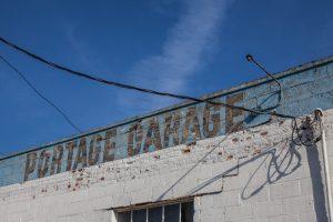 PortageGarage 6