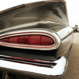 CnC classic Chevy