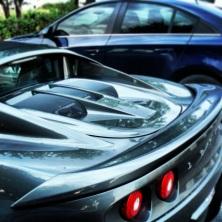 Lotus Elise SC gray 2