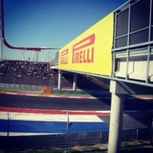 F1 tunnel